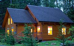 Wildflower Cabin »
