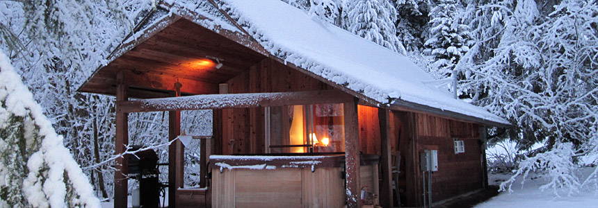 Mt rainier national park lodging availability and rates for Mount rainier lodging cabins