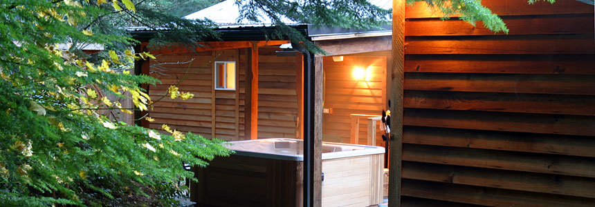 Mt rainier national park lodging guest houses and for Cabins near mt ranier