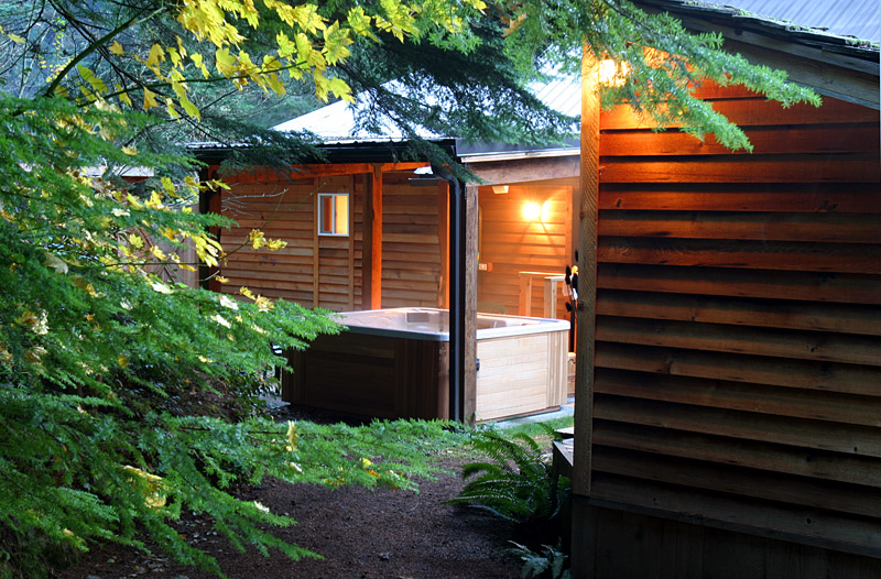 Mount rainier cabin rental for Rental cabins near mt st helens
