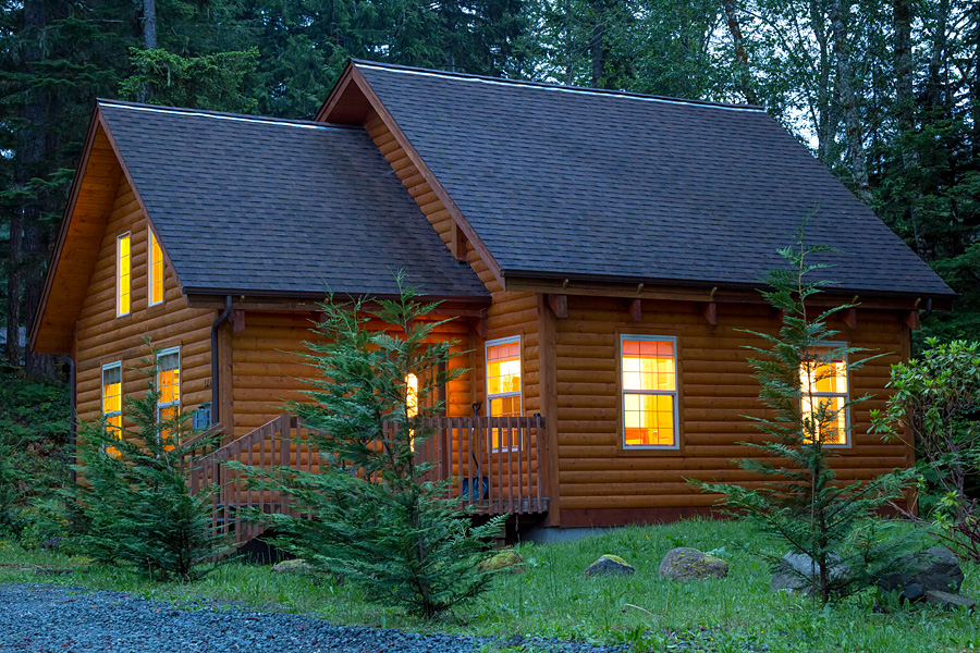 park at rental more for national houses lodging cabin montana wildflower cabins guest mt rent romantic rainier